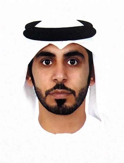 Mohammad Alketbi