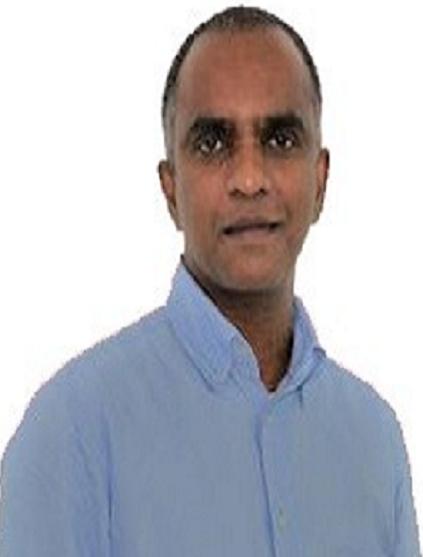 Sukumar Srinivasan