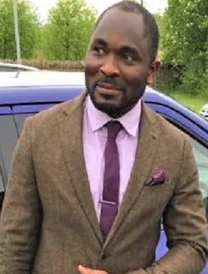 Eniade Yemi Oluwatosin