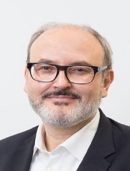 Prof. Dr. Alexander Zeier